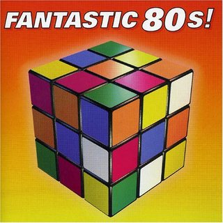 Fantastic 80s - various artists