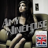 Amy Winehouse - iTunes Festival London
