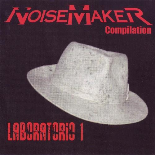 Gigi D'Agostino - Noisemaker Compilation Laboratorio vol 1 2 & 3