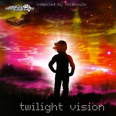 VA - Twilight Vision-Compiled By Mikenoize (2008)