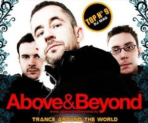 Above and Beyond - TATW 209 (28-03-2008)