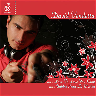 David Vendetta - Cosa nostra