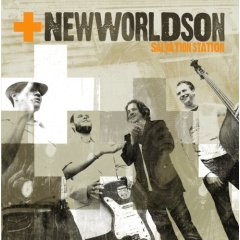 Newworldson - Salvation Station