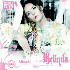Belinda - The Light On Me