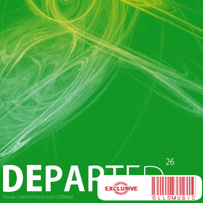 House  <-  Departed vol.26!