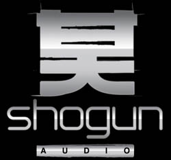 VA - Shogun Assassins EP Vol 3