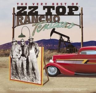 ZZ TOP - RANCHO TEXICANO (2004) - DOUBLE CD BOXSET