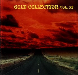 GOLD COLLECTION 11