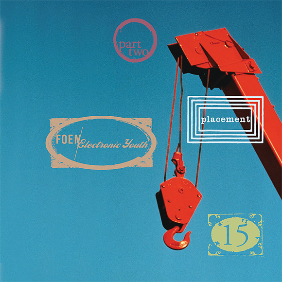 FOEM/Electronic Youth Vol. 15  (4CD)