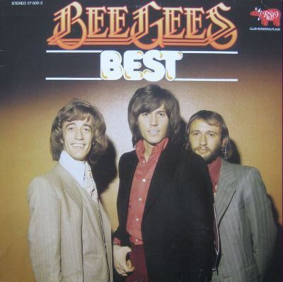 Bee Gees - First Hits 1990
