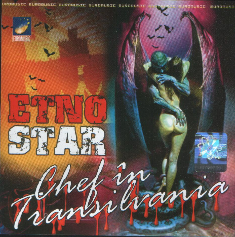 Etno star - chef in transilvania /