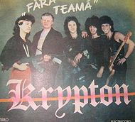 Krypton - Fara teama ( Romanian )