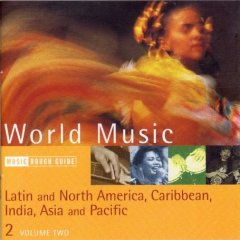 Rough Guide to World Music, Vol. 2