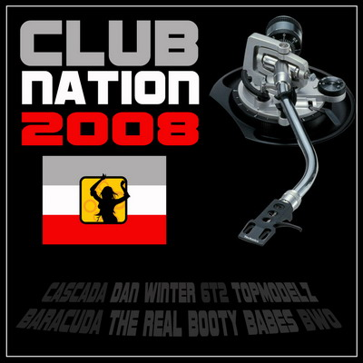 VA - Club Nation (2008)