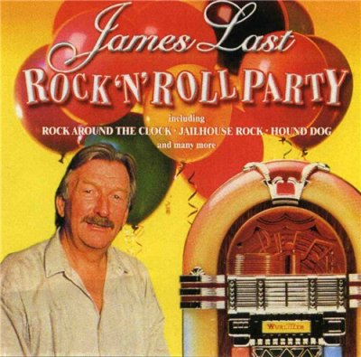 James Last - Rock'n'Roll Party 2000