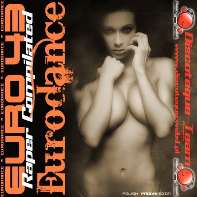 Discoteque Euro vol 43 -UR4DT