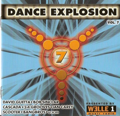 VA - Dance Explosion Vol 7