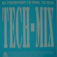 VA - DJ Promotion CD Pool Tech-Mixes 131