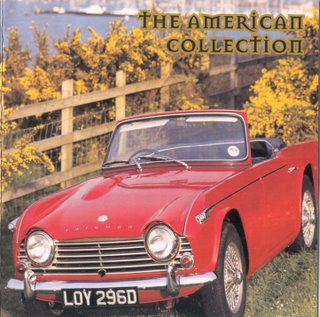 The American Collection Vol 1