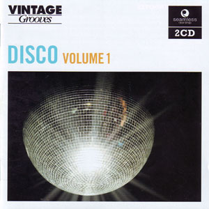 VA - Vintage Grooves -Dance Mixes Vol. 1 2CD