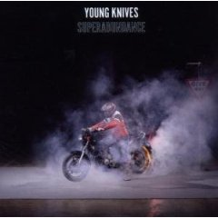 Young Knives - Super Abundance