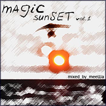VA - Magic Sunset Mix Vol. 1 (2008)