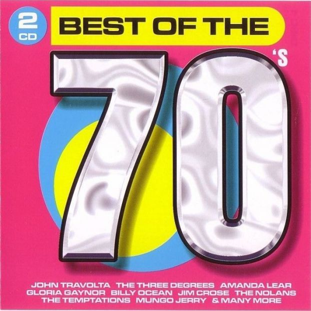 VA - Best Of The 70's (2003)