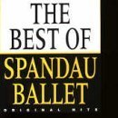 Spandau Ballet - the best of