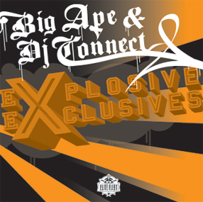 0331. VA-Big Ape & DJ Connect - Explosive Exclusives