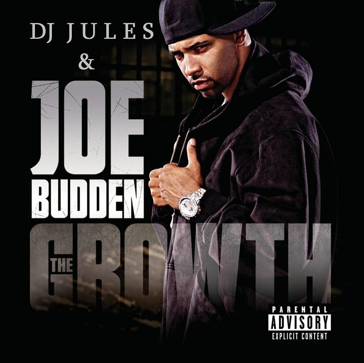 Dj Jules & Joe Budden - The Growth