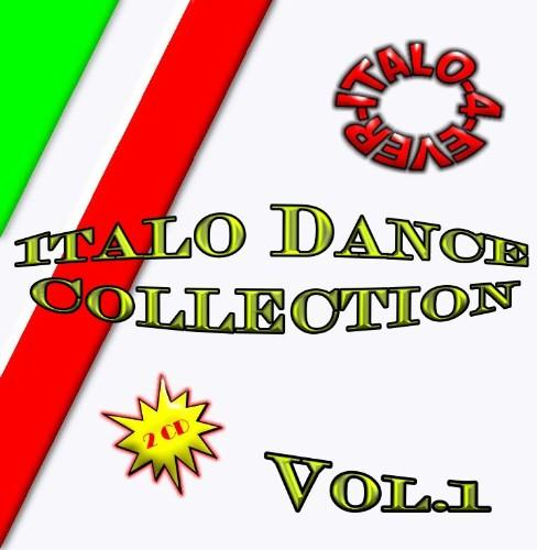VA - Italo Dance Collection - Vol.1
