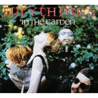 Eurythmics - In The Garden - 1981