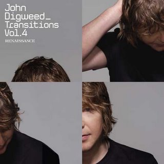 VA - Transitions Vol. 4 (Mixed by John Digweed) Promo [2008]