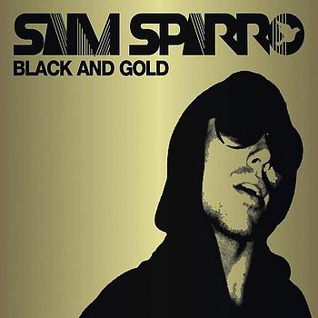Sam Sparro - Black & Gold Remixes (2008)