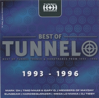 Best Of Tunnel 1993-1996