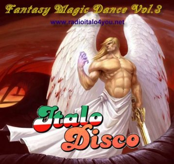 Fantasy Magic Dance Vol.3
