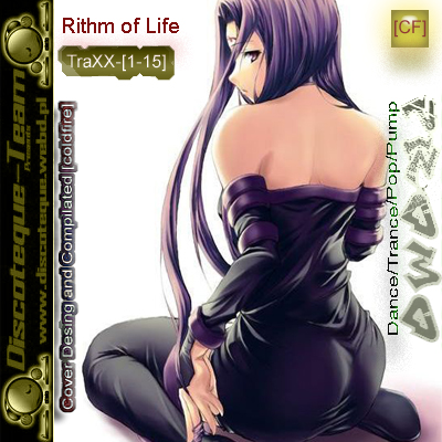 Rithm of Life[One] Trc oRIGINAL