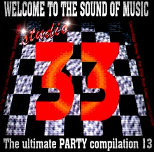 VA - Studio 33 - Party Compilation - Vol.13