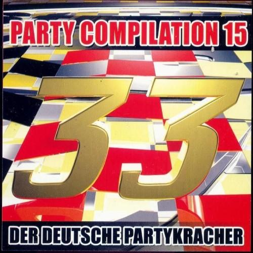 VA - Studio 33 - Party Compilation - Vol.15