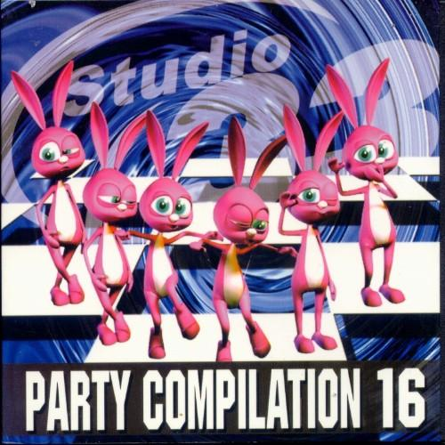 VA - Studio 33 - Party Compilation - Vol.16
