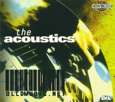 Various Artists - Now The Music - Accoustic