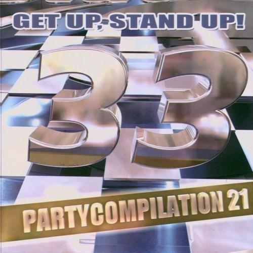 VA - Studio 33 - Party Compilation - Vol.21