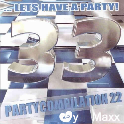 VA - Studio 33 - Party Compilation - Vol.22
