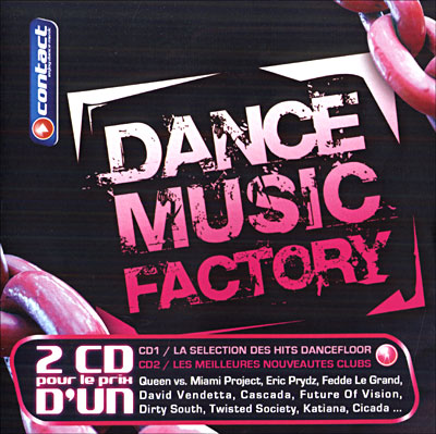 V.A - Dance Music Factory