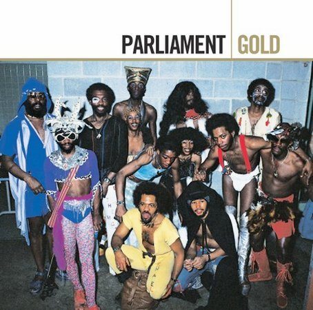 Parliament - Gold 2005
