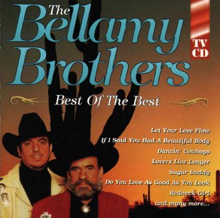 Bellamy Brothers - Best of the Best (2 cds)