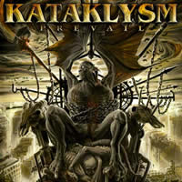Kataklysm - The Chains of Power (NEW SONG!)