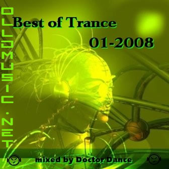 Best Of Trance 1-2008