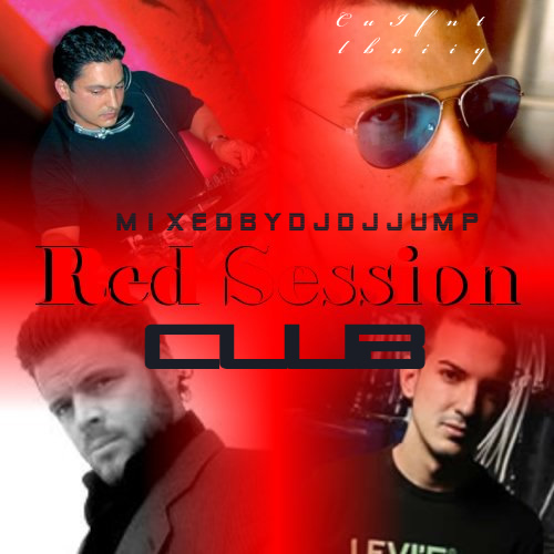 Red Club Session - mixed by DJ Jump (2008)