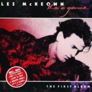 Les McKeown - It s A Game (1989)